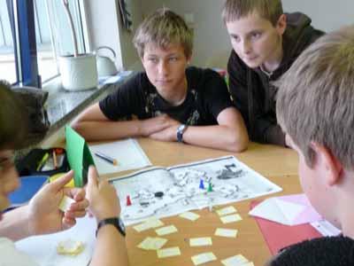 Methodentraining im Geographieunterricht Lernen an ...